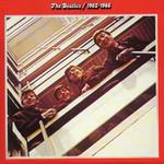 1962-1966 The Beatles