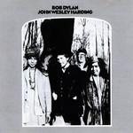John Wesley Harding Bob Dylan