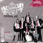 Rebelde (Edicion Diamante) Rbd