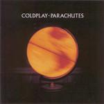 Parachutes Coldplay