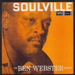 Soulville Ben Webster