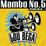 Mambo No. 5 (Cd Single) Lou Bega