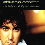 Rarezas / Charlas Con El Amor (Cd Single) Antonio Orozco