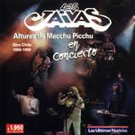 Alturas De Macchu Picchu En Concierto Los Jaivas