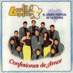 Confesiones De Amor Los Angeles Azules