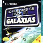 Lo Que Mas Se Baila En Las Galaxias