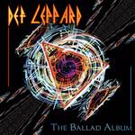 The Ballad Album Def Leppard