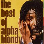 The Best Of Alpha Blondy Alpha Blondy