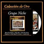 Coleccion De Oro Grupo Niche