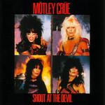 Shout At The Devil Motley Crue