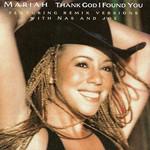 Thank God I Found You (Cd Single) Mariah Carey