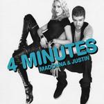 4 Minutes (Featuring Justin Timberlake And Timbaland) (Cd Single) Madonna