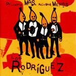 Palabras Mas, Palabras Menos Los Rodriguez