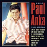The Masters Paul Anka