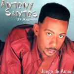 Juego De Amor Antony Santos