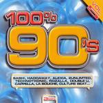 100% 90's Volumen 5