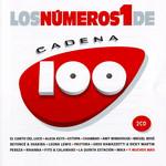 Los Numeros Uno De Cadena 100 (2008)