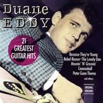 21 Greatest Guitar Hits Duane Eddy