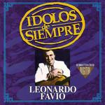 Idolos De Siempre Leonardo Favio