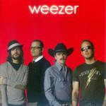 Red Album Weezer