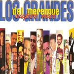 Los Grandes Del Merengue Super Mix