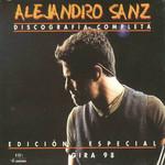 Discografia Completa Edicion Especial Gira 98 Alejandro Sanz
