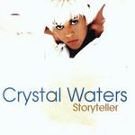 Storyteller Crystal Waters