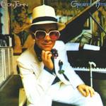 Greatest Hits Elton John