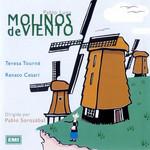 Molinos De Viento Pablo Luna