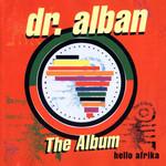 Hello Afrika Dr. Alban