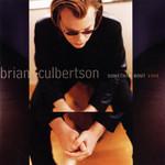Somethin' Bout Love Brian Culbertson
