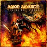 Versus The World Amon Amarth