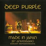 Made In Japan - 25 Aniversario (Edicion Remasterizada) Deep Purple