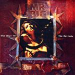 Deep Cuts: The Best Of The Ballads Mr. Big