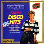 Super Disco Hits C.c. Catch