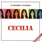 20 Grandes Canciones Cecilia