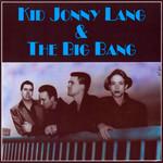 Smokin Kid Jonny Lang & The Big Band