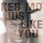 Just Like You Keb' Mo'