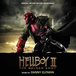 Bso Hellboy Ii: El Ejercito Dorado (Hellboy Ii: The Golden Army)