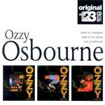 Original 123 Cd Box Set Ozzy Osbourne