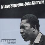 A Love Supreme (Deluxe Edition) John Coltrane