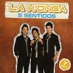 5 Sentidos La K'onga