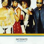 Who Needs Love Incognito