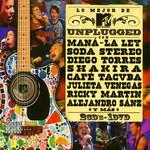 Lo Mejor De Mtv Unplugged (2 Cd's)