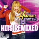 Bso Hannah Montana: Hits Remixed