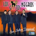 Con Sabor Tropical Los Gatos Negros