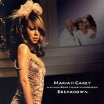 Breakdown (Cd Single) Mariah Carey