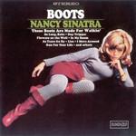 Boots Nancy Sinatra