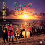 Sin Fronteras Orquesta De La Luz