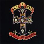 Appetite For Destruction Guns N' Roses